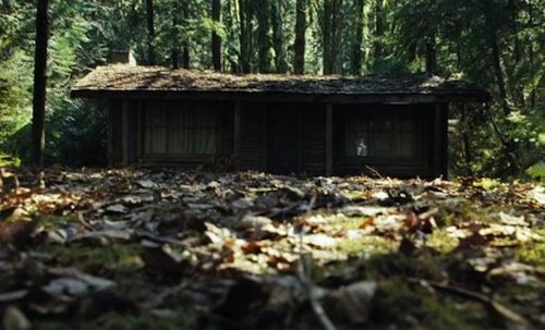 The Cabin in the Woods Movie The Cabin in the Woods Review