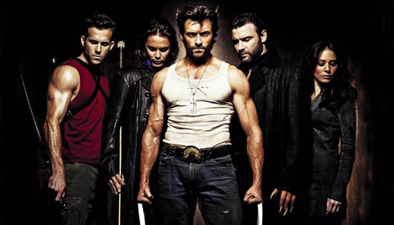 The Cast of X Men Origins Wolverine Ryan Reynolds: Deadpool Not Connected to X Men Origins; Talks Green Lantern 2