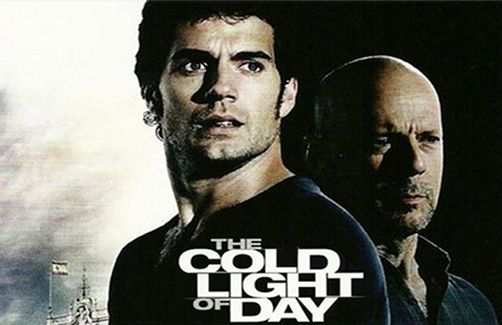 The Cold Light of Day Screen Rants (Massive) 2012 Movie Preview