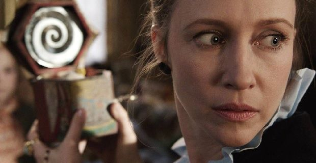 The Conjuring 2 Release Date: Enfield Poltergeist Rumors & News ...