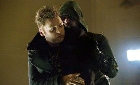 The Count Seth Gabel in Arrow 280x170 New Arrow Images Include The Count, Huntress & Roy Harper [Updated]