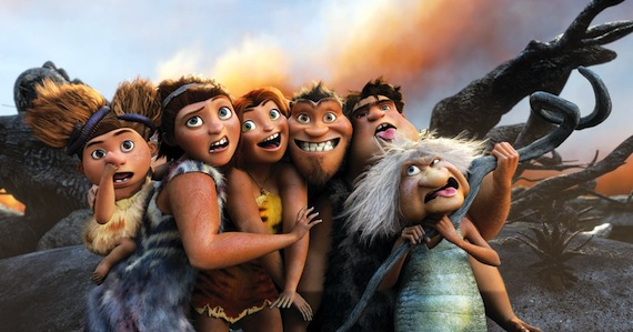 The Croods 2 Voice Cast Returning Movie News: Entourage Movie Delayed, Mortal Instruments 2 Postponed & More