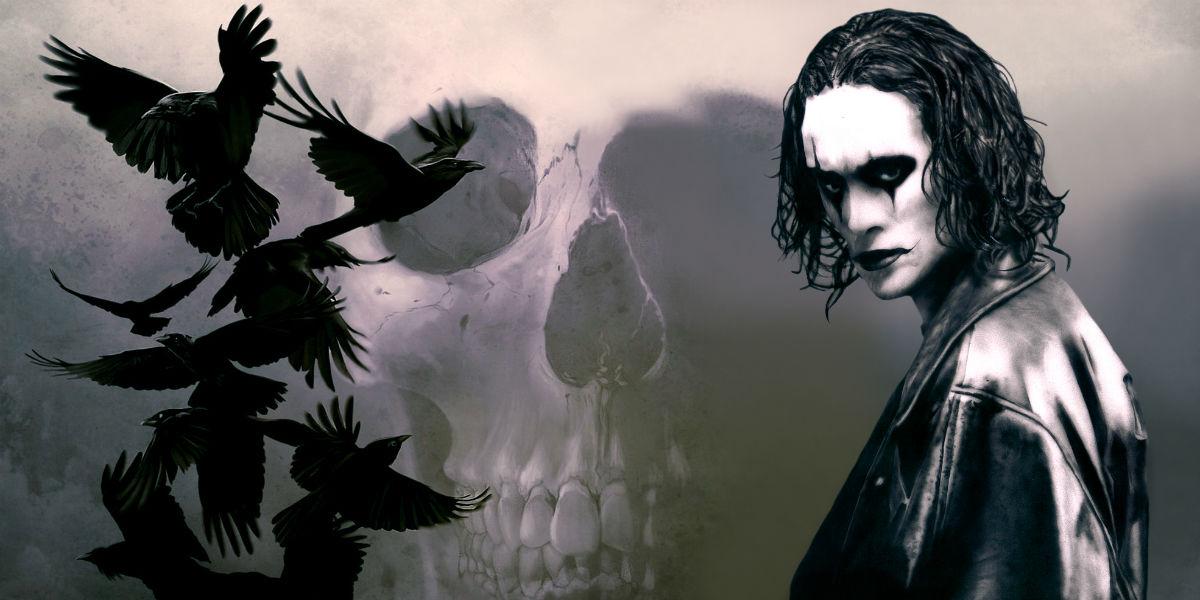 The Crow Film