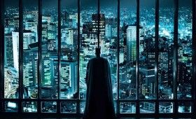 The Dark Knight Poster Spider Man Comparison 280x170 Final Amazing Spider Man Posters Embrace a Darker Tone