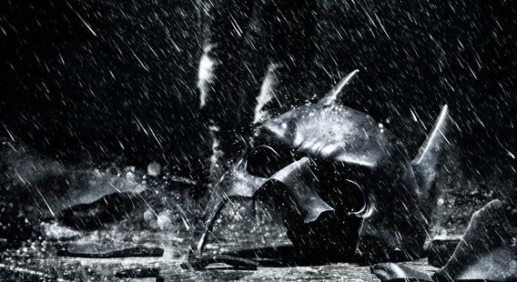 The Dark Knight Rises Bane Triumphant Header Screen Rants (Massive) 2012 Movie Preview