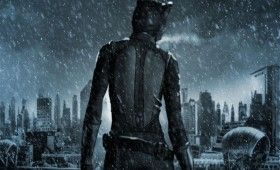 The Dark Knight Rises Catwoman Poster 280x170 The Dark Knight Rises Gets Awesome Fan Made Trailer