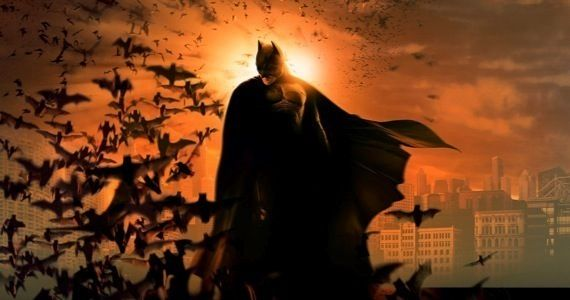 The Dark Knight Rises casting update Justice League Movie Getting New Script; DC Shared Universe on the Way?