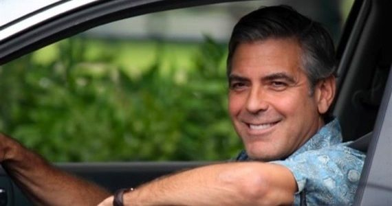 The Descendants trailer with George Clooney 2012 Golden Globe Awards: Winners List