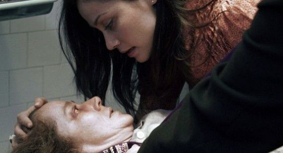 The Devil Inside tops the box office 570x308 Weekend Box Office Wrap Up: January 8, 2012