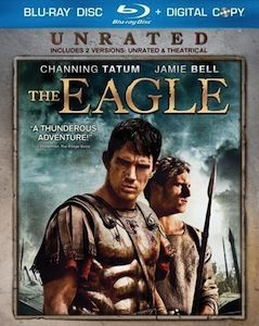 The Eagle DVD Blu ray DVD/Blu ray Breakdown: June 21, 2011