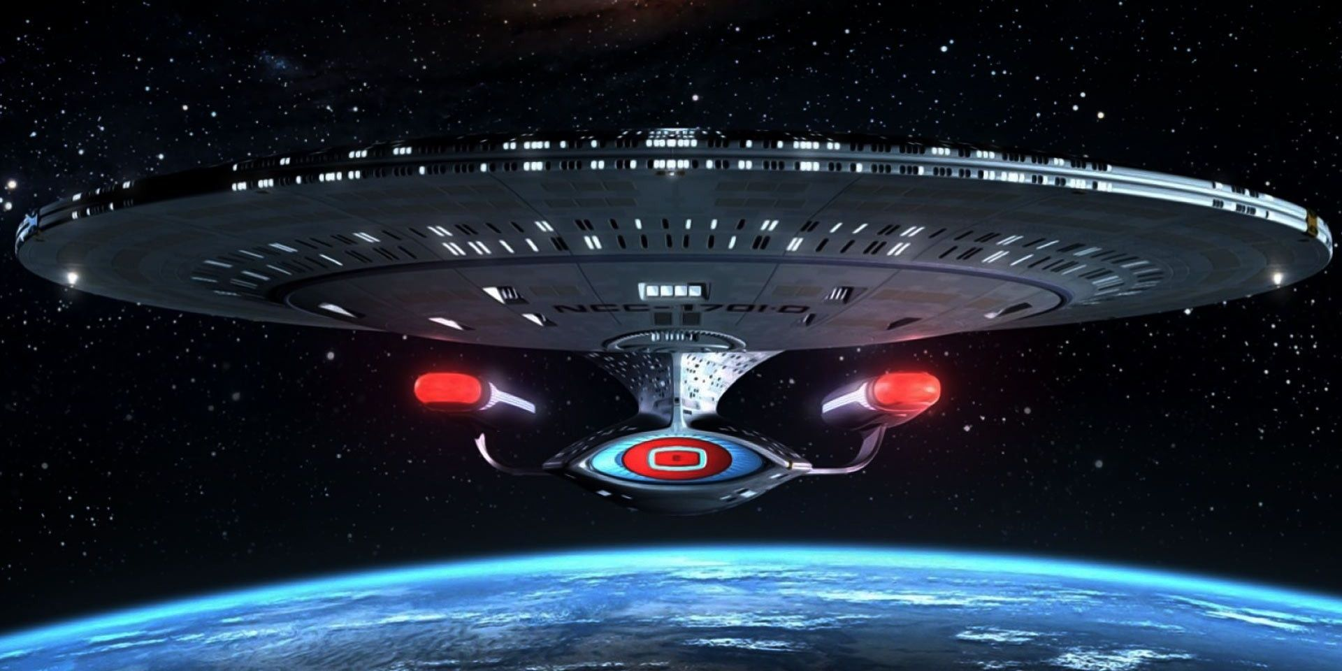 Star Trek 15 Things You Need To Know About The Starship