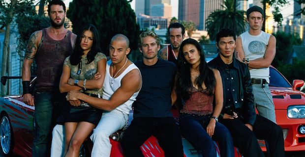 The Fast and the Furious Cast Need for Speed vs. The Fast and the Furious   Which is the Better Car Movie?