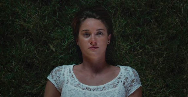 The Fault in Our Stars Movie Hazel Grace Shailene Woodley The Fault in Our Stars Review