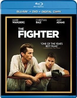 The Fighter DVD Blu ray box art DVD/Blu ray Breakdown: March 15th, 2011