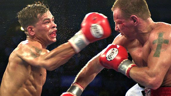 The Fighter Ward Gatti Mark Wahlberg Says The Fighter 2 Could Happen
