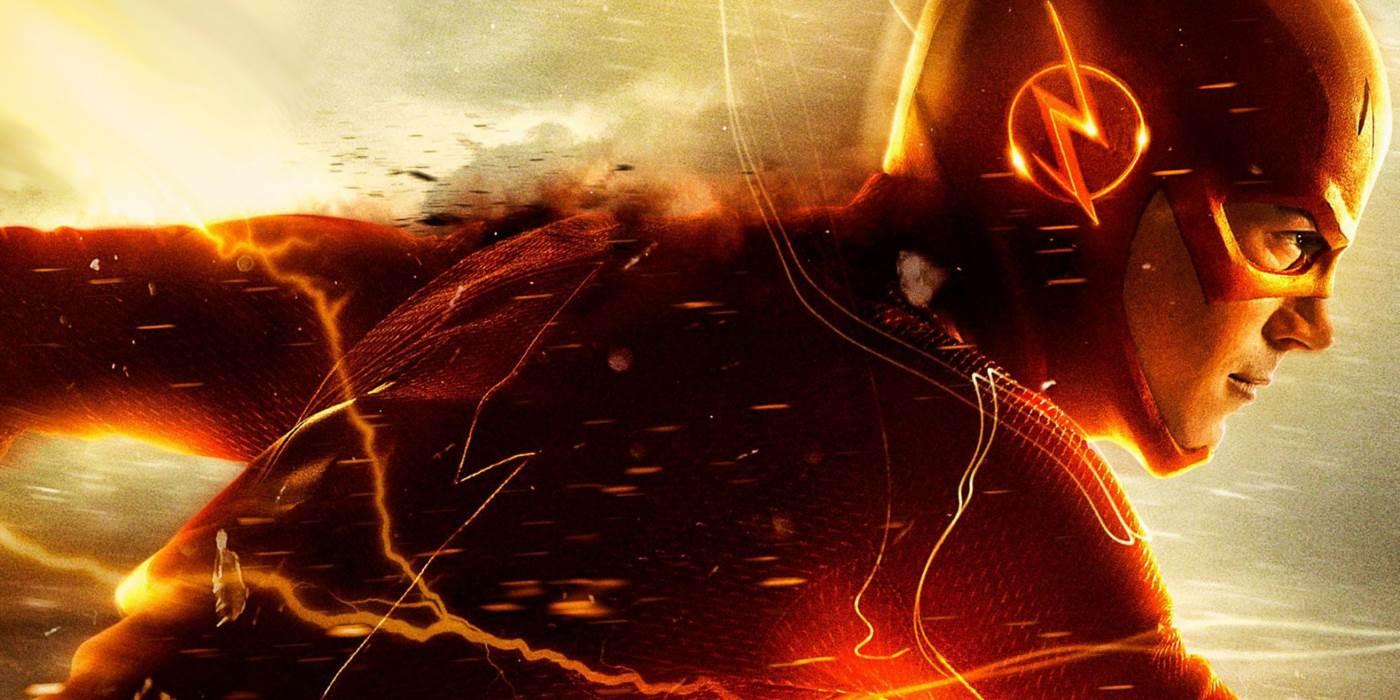 Kết quả hình ảnh cho the flash season 3