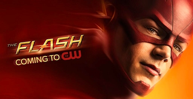 The Flash Starring Grant Gustin Time Slot The Flash and Arrow Season 3 Get Premiere Dates