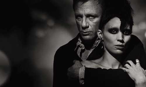 The Girl With The Dragon Tattoo has a solid hold at the box office Weekend Box Office Wrap Up: January 8, 2012