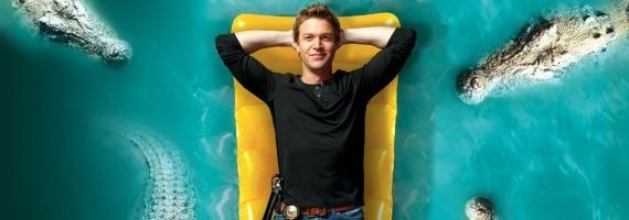 The Glades AE A&E Orders Season 2 of Breakout Kings