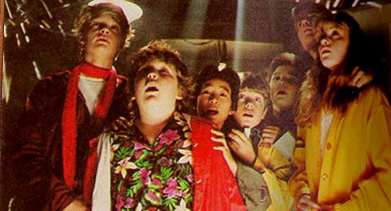 The Goonies Still Kids in Danger: Top 10 Craziest 80s Kids Movies