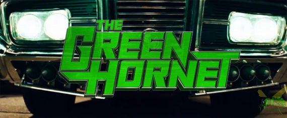 The Green Hornet international trailer The Green Hornet International Trailer
