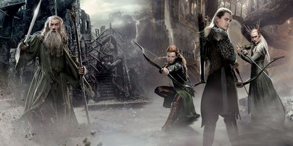 The Hobbit 3 There and Back Again Most Anticipated Movies 2014 570x285 Screen Rants 20 Most Anticipated Movies of 2014