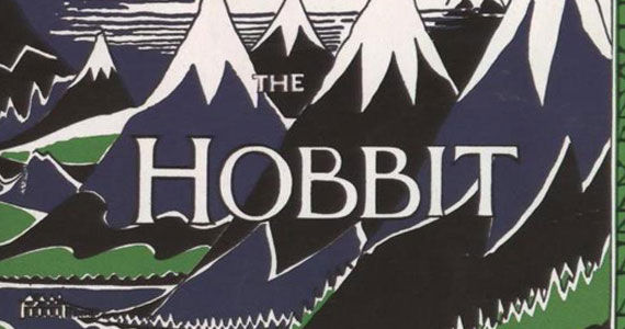 The Hobbit Book Cover2 The Hobbit: An Unexpected Journey: 10 Things You Need to Know Before Seeing the Film