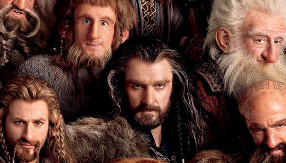 The Hobbit Dwarves Poster The Hobbit: An Unexpected Journey: 10 Things You Need to Know Before Seeing the Film
