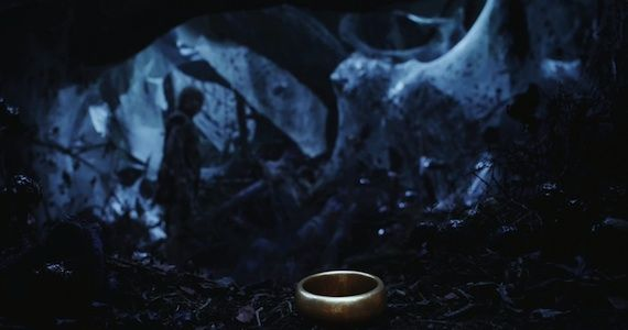 The Hobbit Movie Spoilers The Hobbit: An Unexpected Journey Spoilers Discussion