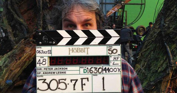 The Hobbit Peter Jackson The Hobbit: An Unexpected Journey: 10 Things You Need to Know Before Seeing the Film