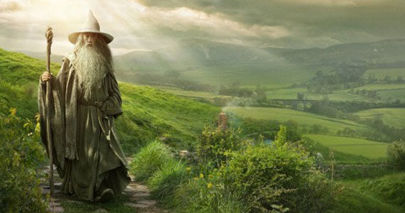 The Hobbit SDCC Poster The Hobbit: An Unexpected Journey: 10 Things You Need to Know Before Seeing the Film