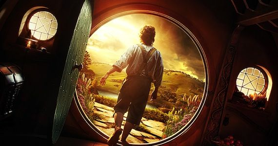 The Hobbit Wont Charge Extra for 48 FPS The Hobbit: An Unexpected Journey vs. Fellowship of the Ring
