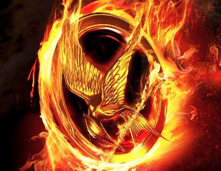 The Hunger Games 5 Facts Movie Books