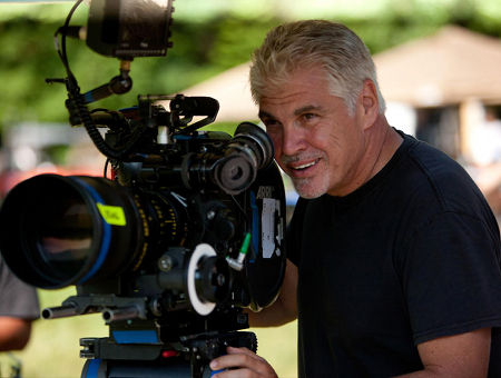 The Hunger Games Director Gary Ross