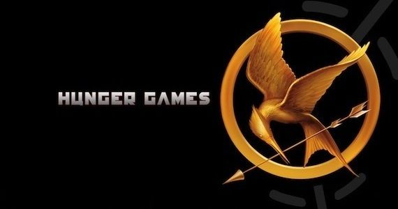 The Hunger Games movie cast District 9 tributes The Hunger Games Motion Poster Is A Flaming Hot Teaser