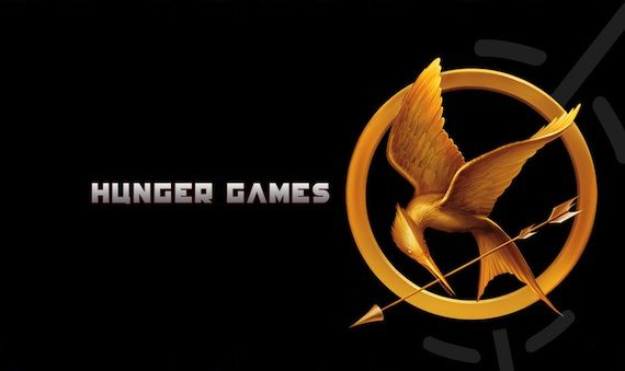 Impressive Poster for The Hunger Games