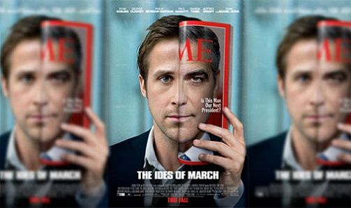 The Ides of March opens in second place Weekend Box Office Wrap Up: October 9th, 2011