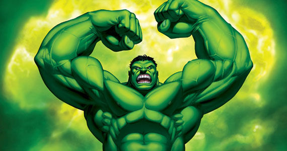 The Incredible Hulk TV Show Writer Hulk TV Show Still Waiting on Writer; Guillermo del Toro Still Wants Dr. Strange