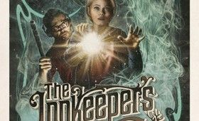 The Innkeepers Movie Poster 2 280x170 The Innkeepers Trailer & Posters: Hotel of the Devil