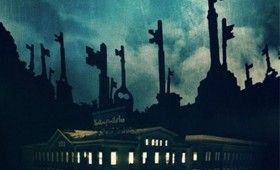 The Innkeepers movie poster 280x170 The Innkeepers Trailer & Posters: Hotel of the Devil