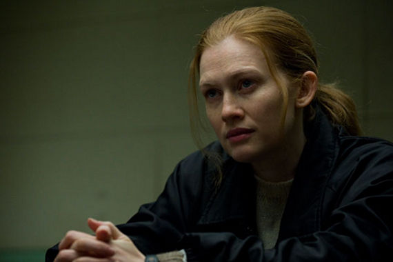 The Killing AMC 4 The Killing Series Premiere Review & Discussion