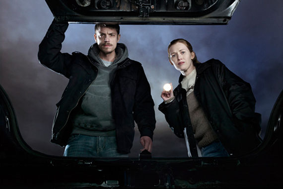 The Killing AMC 8 The Killing Series Premiere Review & Discussion
