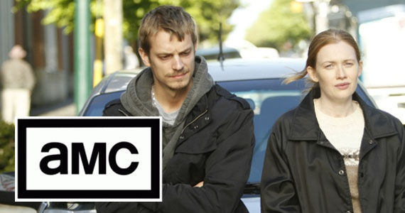 The Killing AMC series AMC Picks Up Crime Drama The Killing For Full Season