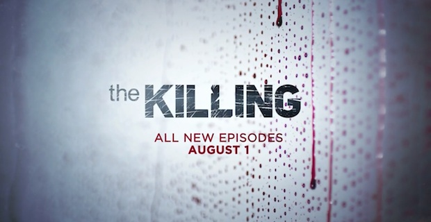 The Killing Season 4 Trailer The Killing Season 4 Trailer Reveals the Final Case
