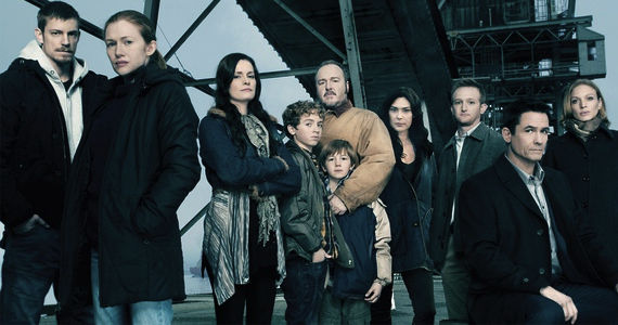 The Killing cast season 2 AMC The Killing Season 3 May Be On Another Network