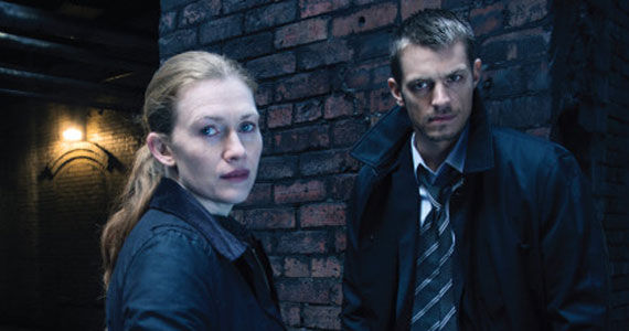 The Killing final season Ne TV News Wrap Up: New The Strain Teaser & Poster, The Killing Season 4 Premiere Date & More