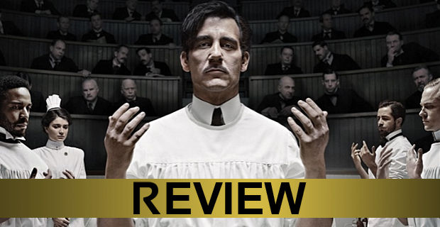 The Knick Review Banner