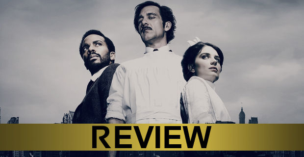 The Knick S2 Review Banner