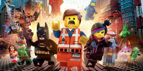 The LEGO Movie Most Anticipated Movies 2014 570x285 Screen Rants 20 Most Anticipated Movies of 2014
