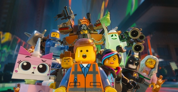 The LEGO Movie Reviews starring Chris Pratt Will Ferrell Elizabeth Banks and Will Arnett LEGO Movie Sequel Sets a Director; Lord and Miller Still Producing